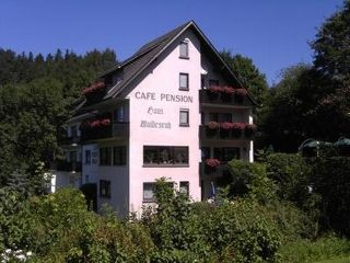 Pension Willingen Cafe-Pension Waldesruh immagine 1